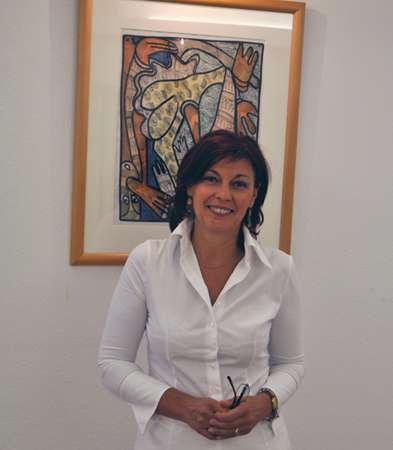 Dr. Mirella Popp